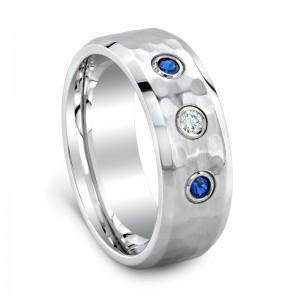 The Warren Ring - Customizable Ring